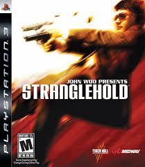 John Woo Presents Stranglehold (bazar, PS3) - 99 Kč