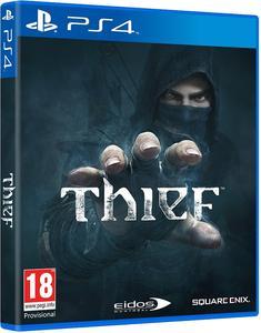 Thief  (bazar, PS4) - 359 Kč
