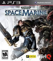 Warhammer 40.000 Space Marine (bazar, PS3) - 159 Kč