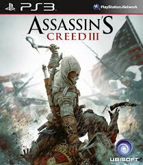 Assassins Creed III (bazar, PS3) - 99 Kč