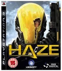 Haze (bazar, PS3) - 99 Kč