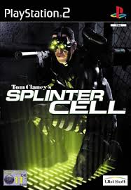 Tom Clancys Splinter Cell (bazar, PS2) - 129 Kč