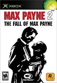 Max Payne 2 The Fall of Max Payne (bazar, XBOX) - 259 Kč