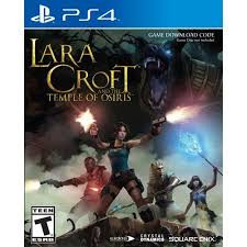 Lara Croft and the Temple of Osiris (bazar, PS4) - 259 Kč