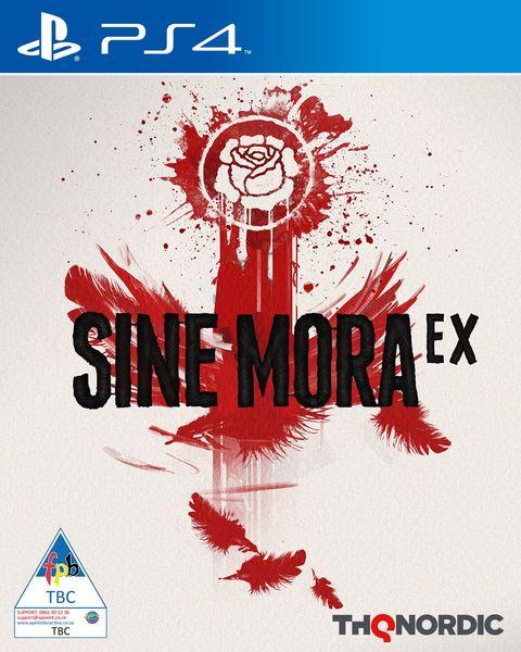 Sine Mora EX (nová, PS4) - 559 Kč