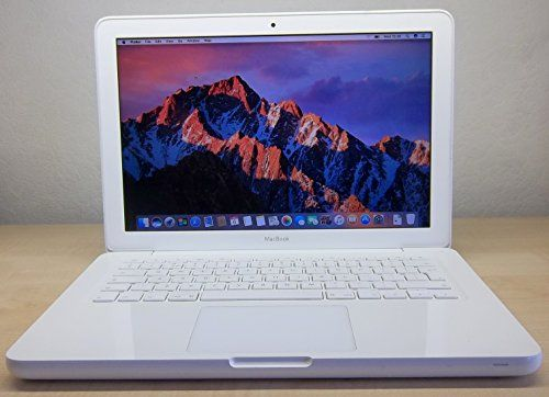 "Apple MacBook - A1342 13.3""  #3 (bazar) - 3999 Kč"