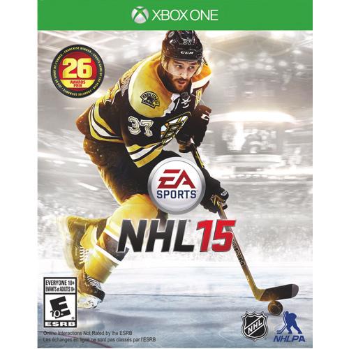 NHL 15 (bazar, XOne) - 299 Kč