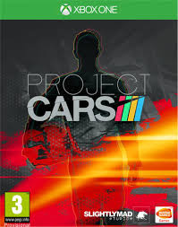 Project CARS (bazar, XOne) - 359 Kč