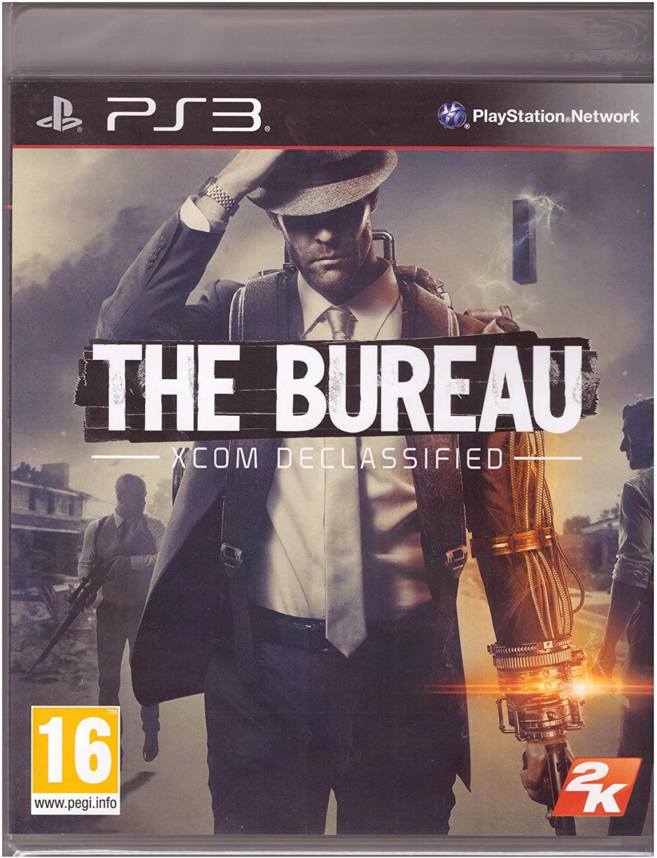 The Bureau XCOM Declassified  (bazar, PS3) - 159 Kč