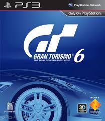 Gran Turismo 6 (bazar, PS3) - 329 Kč