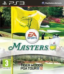 Tiger Woods PGA Tour 12 The Masters (bazar, PS3) - 199 Kč
