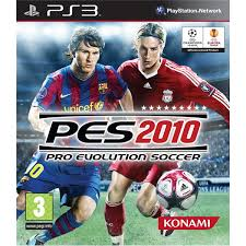 Pro Evolution Soccer 2010 / PES 2010 (bazar, PS3) - 99 Kč