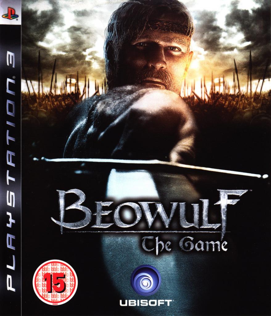 Beowulf  (bazar, PS3) - 199 Kč