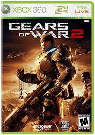 Gears of War 2 (bazar, X360) - 59 Kč