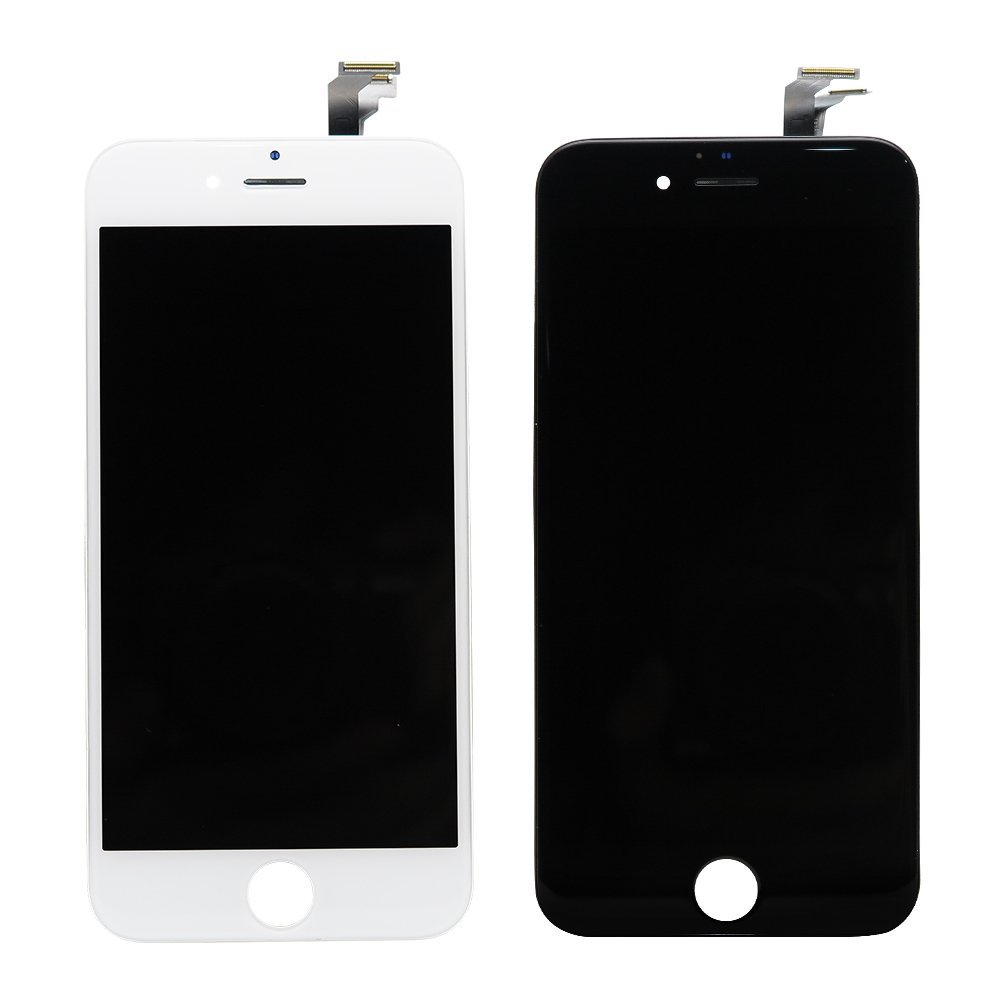 LCD a dotykový displej na iPhone 7 White - nové - 699 Kč