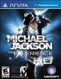Michael Jackson The Experience (bazar, PSV) - 329 Kč