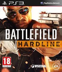 Battlefield Hardline (bazar, PS3) - 329 Kč