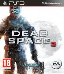 Dead Space 3 (bazar, PS3) - 159 Kč
