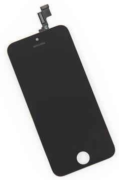 LCD a dotykový displej na iPhone 6S Black - nové - 599 Kč