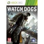 Watch Dogs (bazar, X360) - 129 Kč