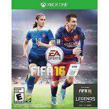 FIFA 16 (bazar, XOne) - 159 Kč