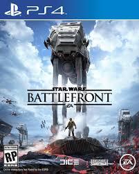 Star Wars Battlefront (bazar, PS4) - 259 Kč