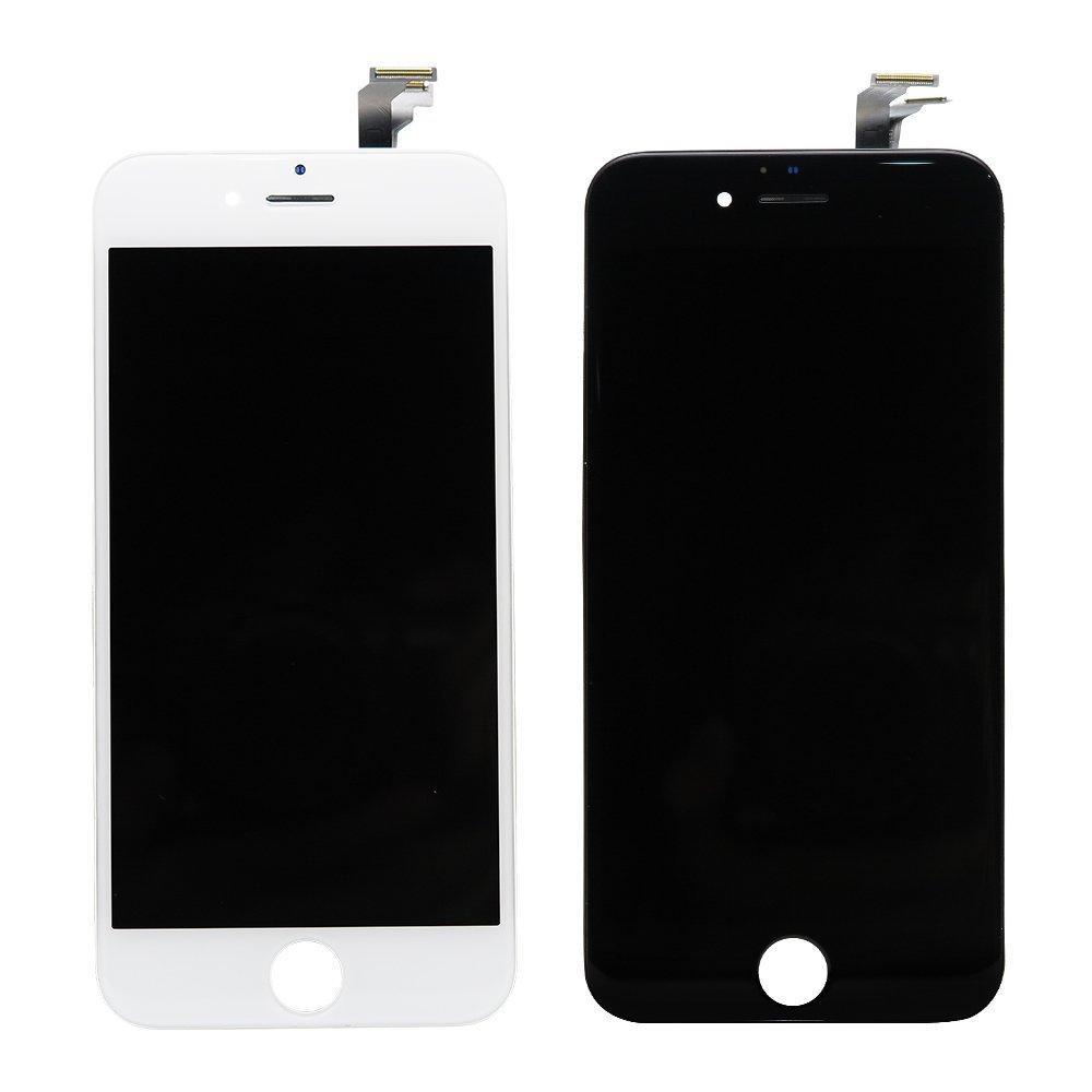 LCD a dotykový displej na iPhone 6S Plus White - nové - 759 Kč