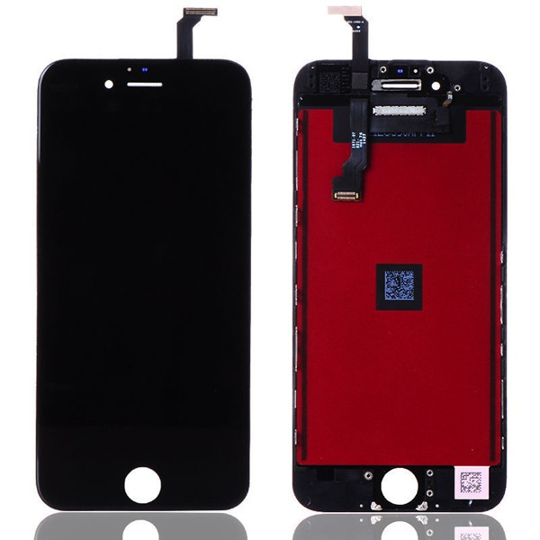 LCD a dotykový displej na iPhone 6S Plus Black - nové - 759 Kč