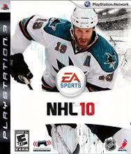 NHL 10 (Bazar, PS3) - 159 Kč