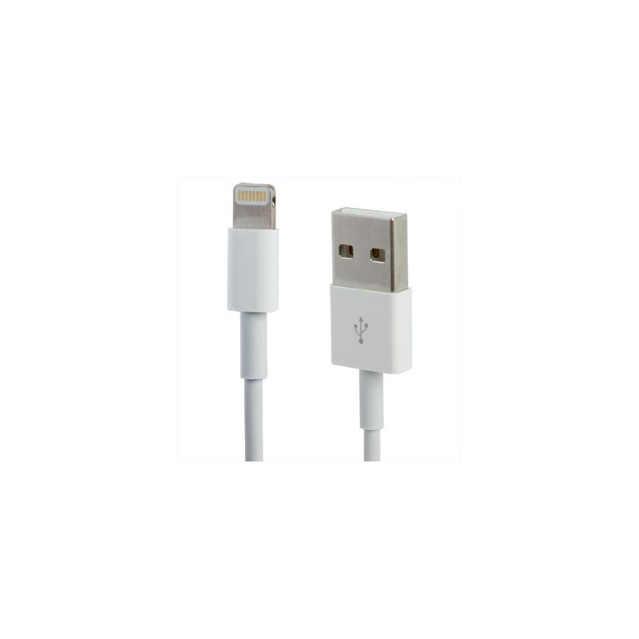 Usb kabel datový-napájecí lighting 100cm - 99 Kč