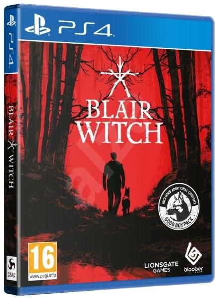 Blair Witch (bazar, PS4) - 599 Kč