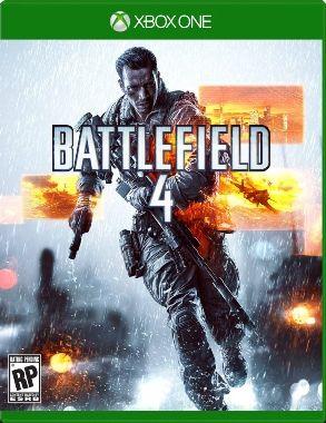 Battlefield 4 (bazar, XOne) - 359 Kč