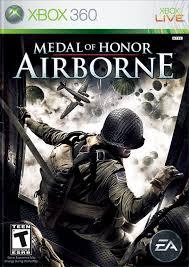 Medal of Honor Airborne (bazar, X360) - 229 Kč