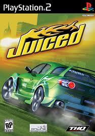 Juiced (bazar, PS2) - 159 Kč