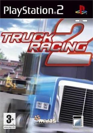Truck Racing 2 (Bazar, PS2) - 199 Kč