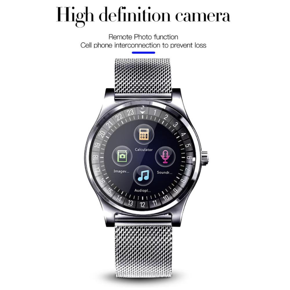 Chytré hodinky Smart Watch - nový - 899 Kč