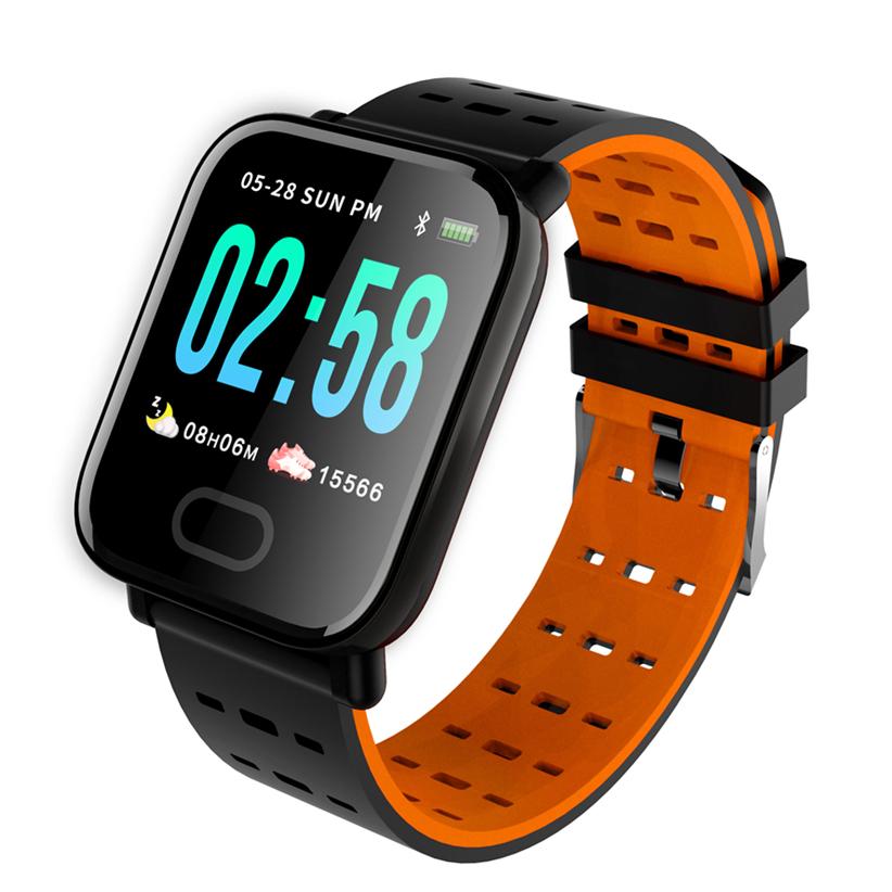 Chytré hodinky  Smart Bracelet - nový - 359 Kč