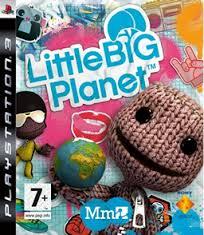 Little Big Planet (bazar, PS3) - 179 Kč