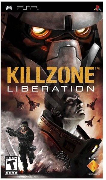 Killzone Liberation (bazar, PSP) - 159 Kč