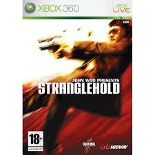 John Woo Presents Stranglehold (bazar, X360) - 129 Kč