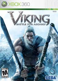 Viking Battle for Asgard (bazar, X360) - 159 Kč
