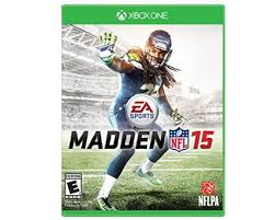Madden NFL 15 (bazar, XOne) - 329 Kč