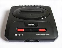 SEGA MEGA Drive 2 konzole (bazar) - 1499 Kč