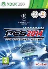 Pro Evolution Soccer 2014 / PES 2014 (X360) - 299 Kč