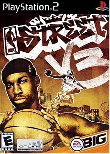 NBA Street V3 (bazar, PS2) - 159 Kč