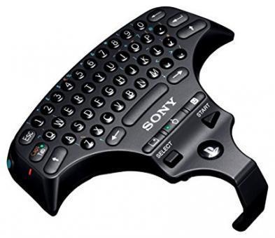 Sony PS3 Wireless Keypad klávesnice k ovladači  (bazar) - 199 Kč