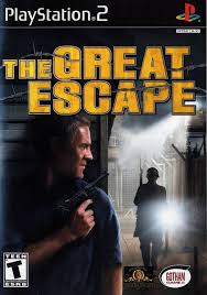The Great Escape (bazar, PS2) - 159 Kč