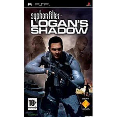 Syphon Filter Logans Shadow (bazar, PSP) - 129 Kč