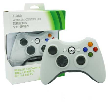 Dobe Bluetooth android/ios/pc Gamepad - 699 Kč