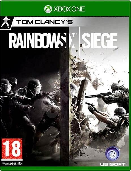 Tom Clancys Rainbow Six  Siege (bazar, XOne) - 359 Kč